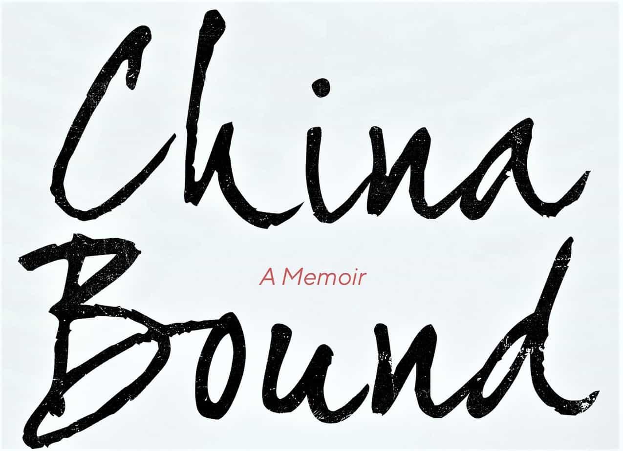 China Bound Title